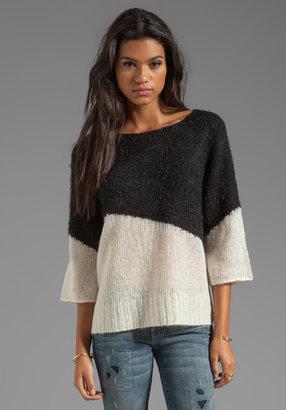Ella Moss Ruby Sweater