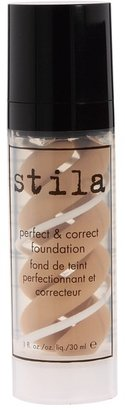 Stila Perfect and Correct Foundation Color Cosmetics
