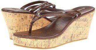 O'Neill Jade Cove (Brown) - Footwear