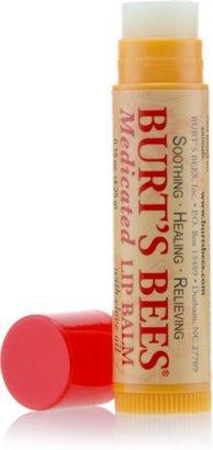 Burt's Bees Medicated Lip Balm with Clove Oil