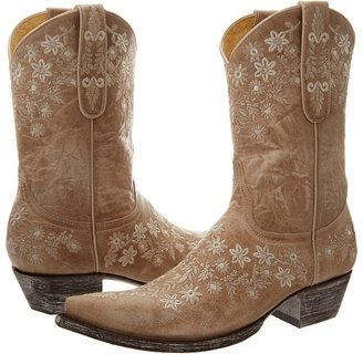 Old Gringo - Eveleight Cowboy Boots $299 thestylecure.com