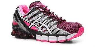 Asics GEL-Kinsei 4 Peformance Running Shoe - Womens