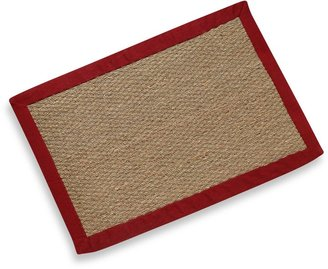 Bed Bath & Beyond Modena Village Collection Rug in Red