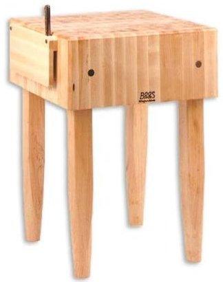 John Boos & Co.® Butcher Block Tables