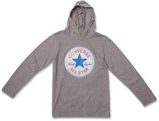 Converse Hoodie, Boys Jersey Pullover Hoodies
