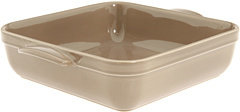 """Emile Henry Natural Chic® Square Baking Dish - 9"""" x 9"""""""