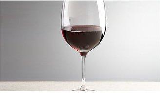 Crate & Barrel Viv 20 oz. Big Red Wine Glass