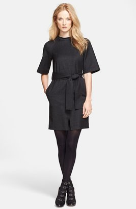 Marc by Marc Jacobs 'Junko' Wool Tunic Dress