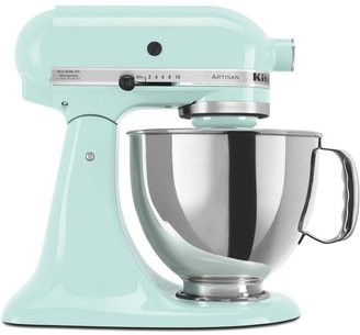 KitchenAid Artisan Series 5 Qt. Stand Mixer in Ice Blue