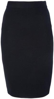 Givenchy pencil skirt