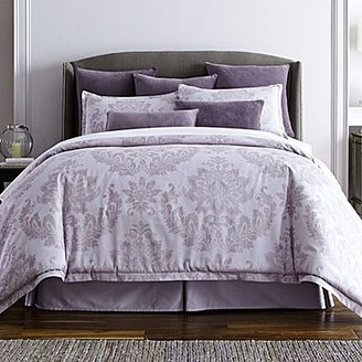 Royal Velvet Crescent Comforter Set & Accessories