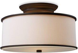 Bed Bath & Beyond ELK Lighting Lureau 2-Light Semi-Flush Mounted Ceiling Lamps