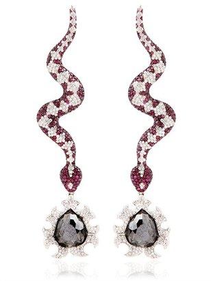 Viper Earrings