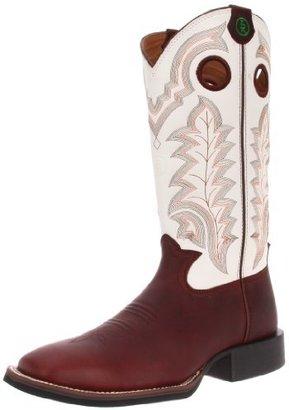 Tony Lama Boots Men's RR4007 Boot
