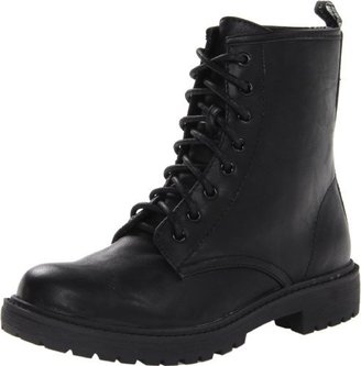 C Label Women's Rosalyn-1A Combat Boot