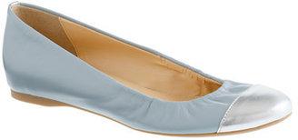 Cece cap toe ballet flats