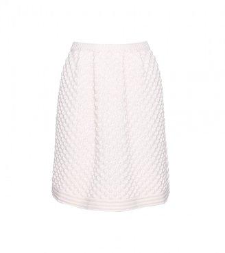 Chloé Knit skirt
