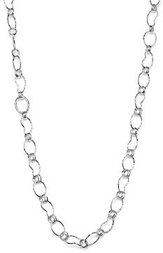Ippolita Sterling Silver Long Kidney Chain, 37.5