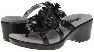 Alegria Hula (Black Classy) - Footwear