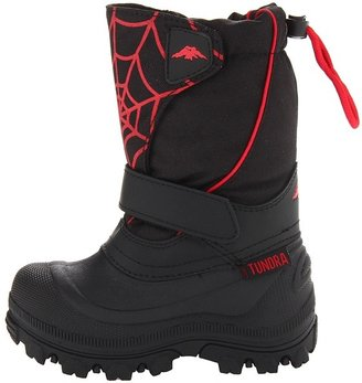 Tundra Boots Kids Quebec Wide (Toddler)