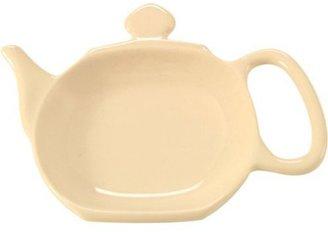 Chantal 3-in. Pure Tea Bag Holder, Clear Vanilla