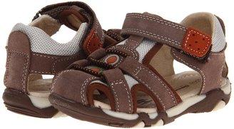 Beeko Damian (Toddler) (Brown) - Footwear