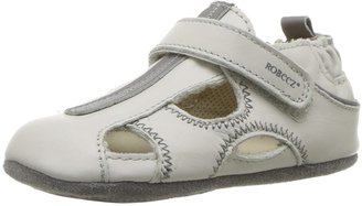 Robeez Baby-Boy's Sandal-Mini Shoez Crib Shoe