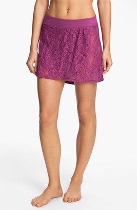 Make + Model 'Amazing Lace' Cover-Up Skirt