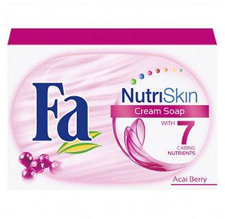 Fa Acai Berry Nutriskin Soap Bar