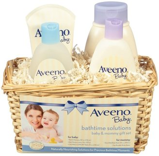 Aveeno Baby Baby & Mommy Gift Set