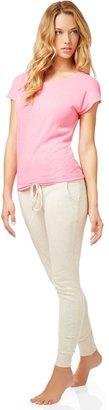 Aeropostale Cuffed Lounge Sweat Pants
