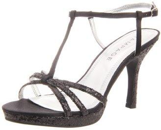 Rampage Women's Krane Ankle-Strap Sandal