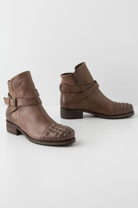 Anthropologie Chiodo Booties