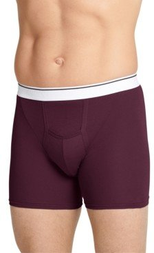 Jockey Men's Pouch Boxer Briefs 2-Pack