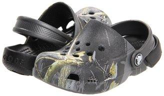 Crocs Electro Realtree Boys Shoes