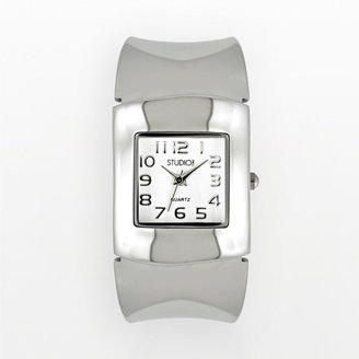 Studio Time Women's Cuff Watch