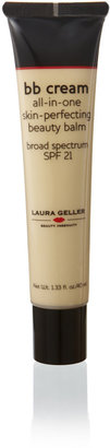 Laura Geller BB Cream All-In-One Skin Perfecting Beauty Balm SPF 21