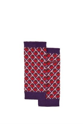 Marc by Marc Jacobs Etta Fingerless Glove