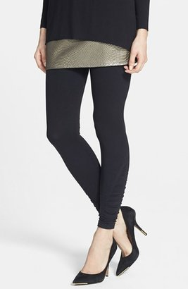 Spanx Star Power by 'Tout & About' Ruched Leggings