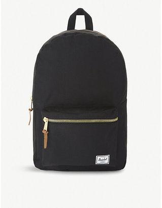 Herschel Settlement backpack, Black