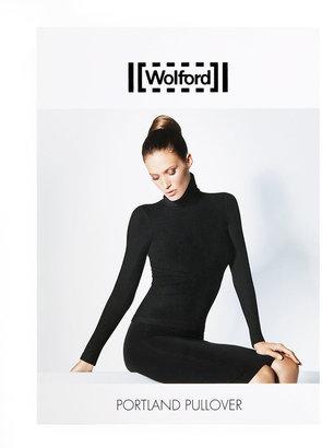 Wolford Portland Seamless Turtleneck