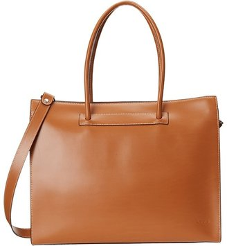 Lodis Audrey Zipper Top Tote Bag