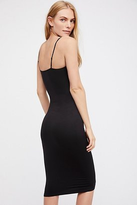 Tea Length Seamless Slip by Intimately at Free People