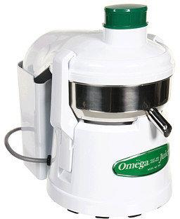 Omega J4000 Centrifugal Pulp Ejection Juicer