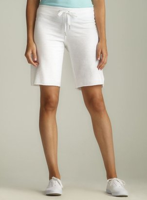 Calvin Klein White Quick Dry Performance Shorts