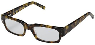 Eyebobs Peckerhead Readers (Tortoise) Reading Glasses Sunglasses