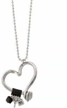 Uno de 50 Love At First Sight Necklace