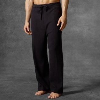 Polo Ralph Lauren Waffle-Knit Cotton Pajama Pant