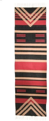 Pendleton Pendleton, the portland collection Patterned Fringed Scarf