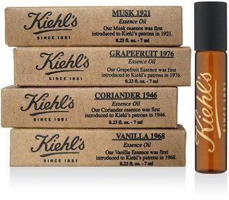 Kiehl's Essence Oil